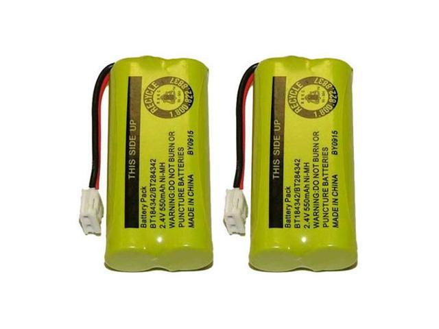 BATT-6010-2 Pack Replacement Battery