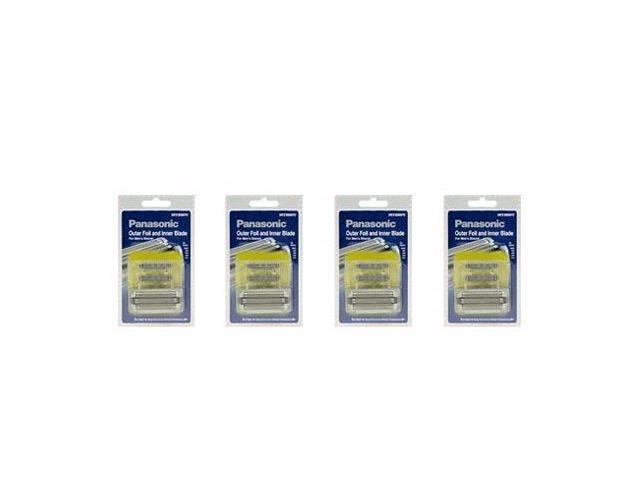 Panasonic WES9006PC Replacement Outer Foil For ES8092 / ES8096 / ES8095 / ES8094 (4 Pack)
