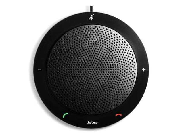 Jabra Speak 410-M Conferencing Speakerphone W/ USB & External Ringer