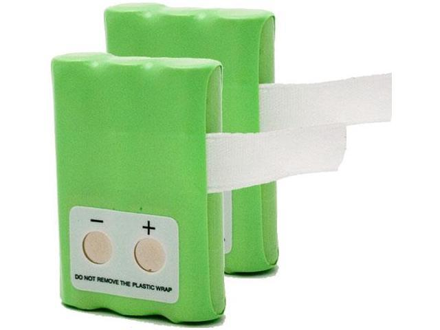 Clarity C4230B (2-Pack) Replacement Battery