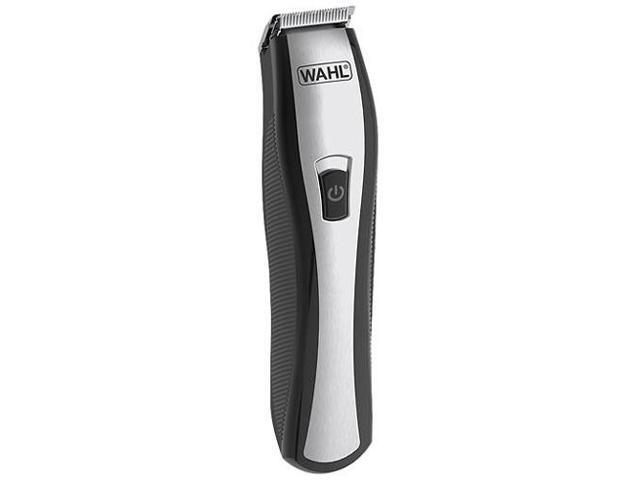 wahl 9867 7 position quick charge lithium ion trimmer. Black Bedroom Furniture Sets. Home Design Ideas