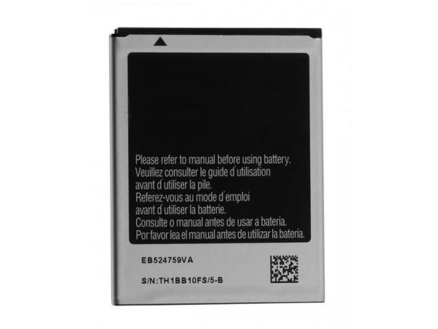 New Replacement Battery SGH-i937 For Samsung Phone Models