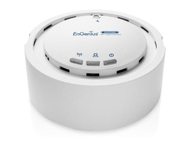 Engenius EAP350 Wireless N300 Indoor Access Point with Gigabit