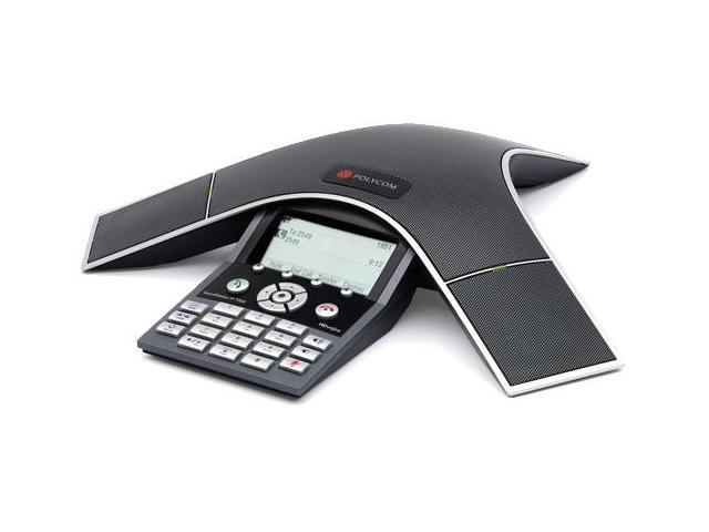 Polycom 2230-40300-001 SoundStation IP 7000 Conference Phone w AC