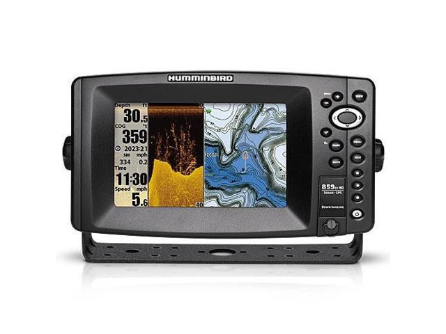 Humminbird 859ci HD DI Combo 859ci HD DI Combo