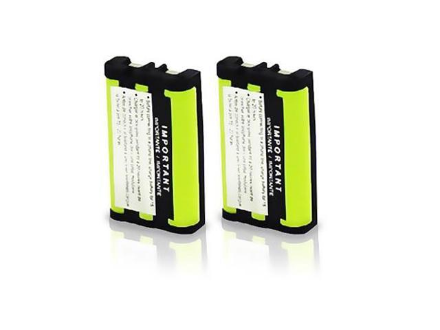 Replacement Battery For Uniden BT0003 (2-Pack) For CLX & TCX 400 / TCX 440 Series