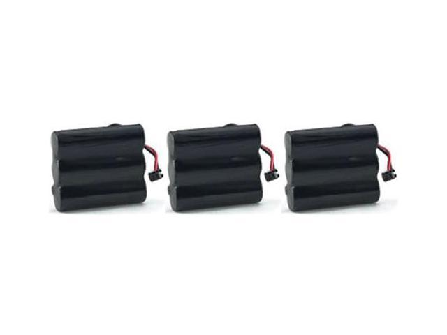Replacement Battery for AT&T (3-Pack) Replacement Battery for AT&T Phones