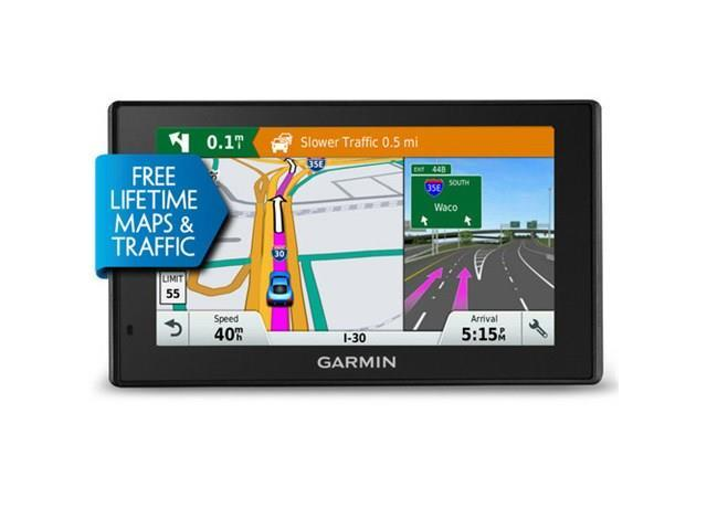 Garmin DriveSmart LMTHD Garmin DriveSmart LMTHD Neweggcom - Sweden map garmin