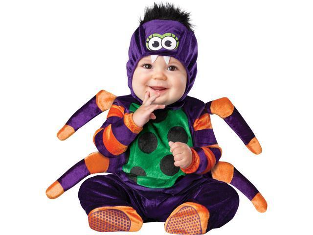 Itsy Bitsy Spider Infant / Toddler Costume