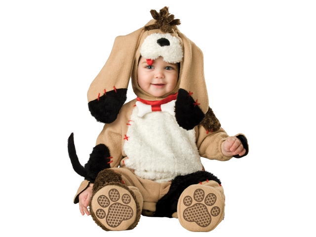 Infant / Toddler Premium Precious Puppy Costume Incharacter Costumes LLC 6017