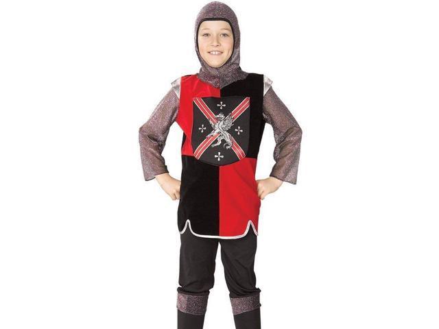 Child Knight Costume Rubies 882489