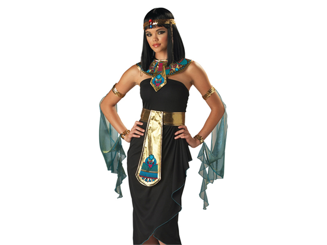 Adult Cleopatra Costume Incharacter Costumes LLC 11006