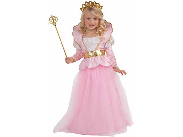 Child Small Sparkle Princess Forum Novelties 66913