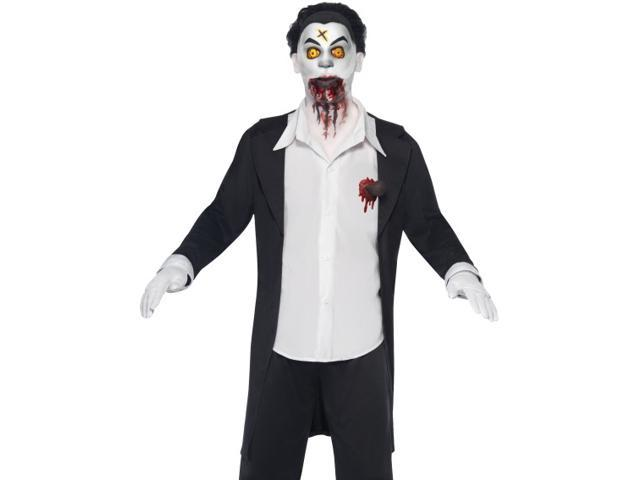 Teen Living Dead Dolls Haemon Costume Smiffys 37677