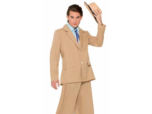 Mens 20s Formal Vintage Suit Halloween Costume