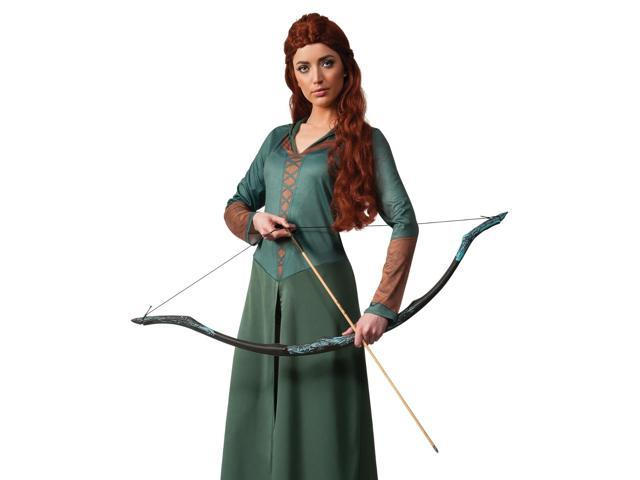 Womens The Hobbit Tauriel Elf Halloween Costume