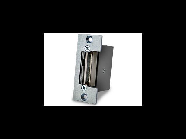 Electric drop bolt door lock dc 12v deadbolt strike fail for 12v electric door strike