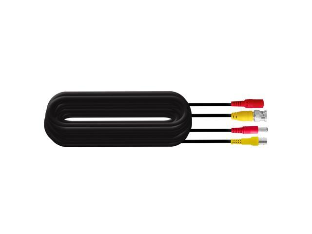 Defender 130ft In-Wall, Fire-Rated UL/FT4 Certified Extension Cable - 21009