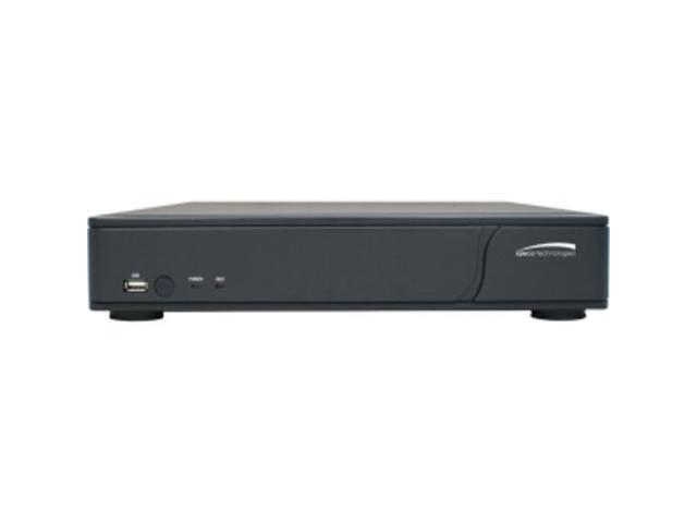 SPECO D8RS1TB 8 Channel H.264 DVR, 1TB HDD