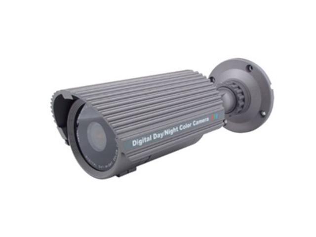 SPECO HTINTB9 Intensifier Bullet Camera 5-50mm AI VF Lens 560 Lines OSD