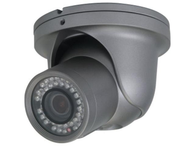 SPECO CVC5845DNV Intense IR Vandal Dome Turret camera