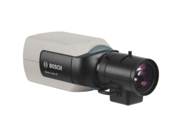Bosch NBC-455-22P IP CAMERA, 1/3-INCH, COLOR, H.264, NTSC, POE, IVA PREPARED
