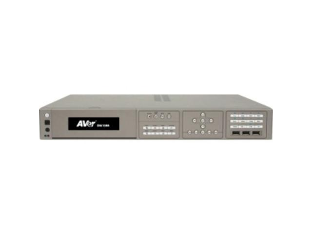 AVERMEDIA NEH6108HP NEH6108H + H.264 - 8ch hybrid DVR w/ GU