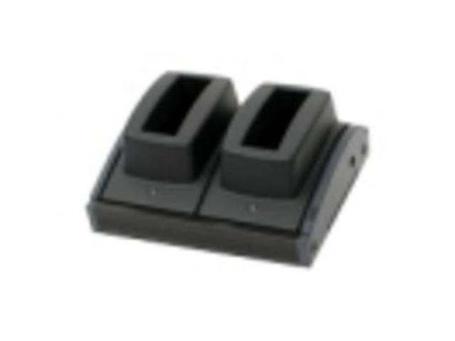 UNITECH 5100-601029G PT630 2 SLOT BATT CHGR (AC ADAPTOR NOT INCLUDED)