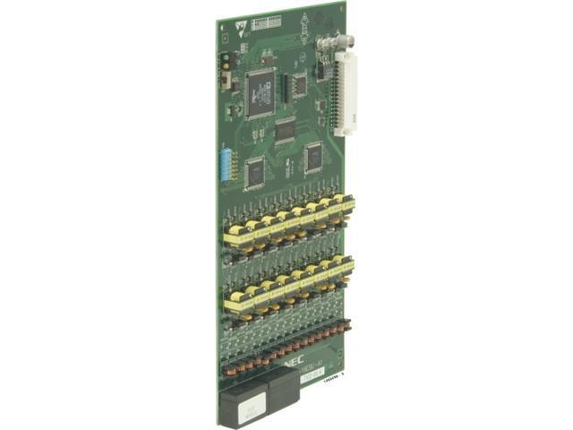 NEC 1091004 DSX-80/160 16-Port Digital Station Card