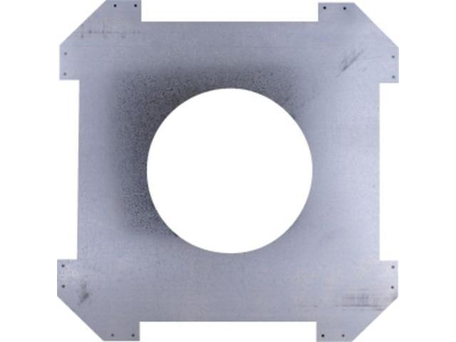 """SPECO BRC8 IN-CEILING BRACKET SUPPORTS,9.5""""MOUNTING DIA (PR)"""