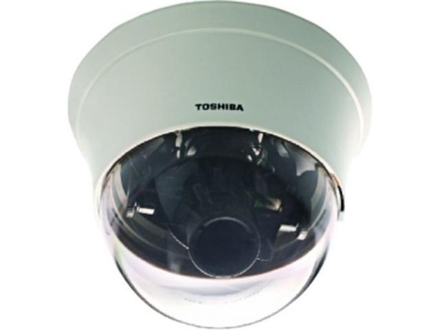 TOSHIBA IKDF02A HI-RES COLOR MINI DOME 520 TVL