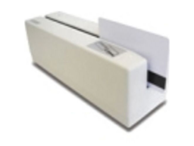 ID TECH IDWA-332333 MAG STRIPE READER-WRITER,RS232 TRACK 1/2/3,HI-LO