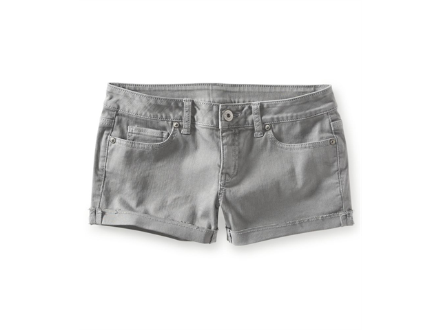 Aeropostale Womens Shorty Casual Mini Shorts 079 5/6