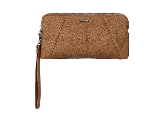 Roxy Womens Smart Fox Clutch Wallet tnt0 One Size