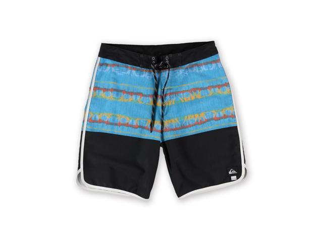 Quiksilver Mens Rebuff 20' Swim Bottom Board Shorts kvj6 40