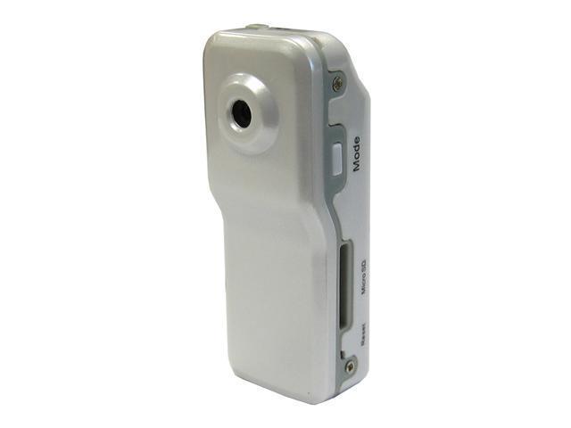 iView-100CM Mini Sports Camera White