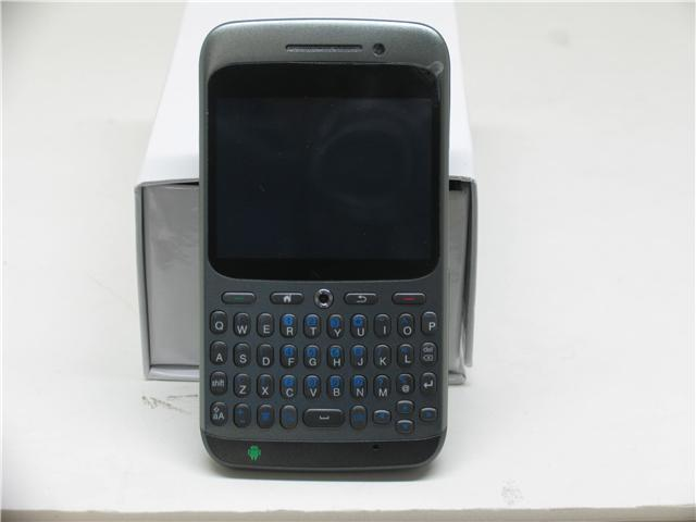 iView Android Smart Phone With Qwerty Keyboard A8