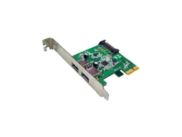 USB 3.0 PCI Express Card HP1-SU3