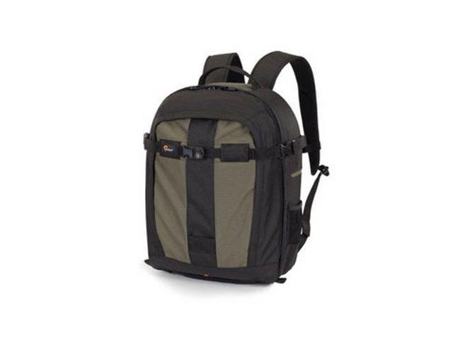 Lowepro LP36143-PEU Black/Pine Green Pro Runner 300 AW DSLR Backpack
