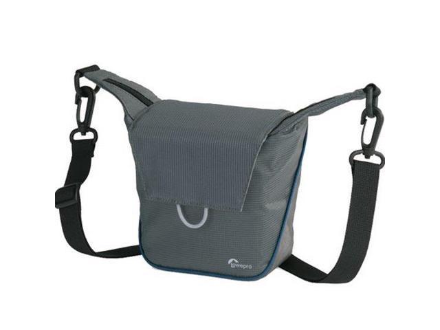 Lowepro Compact ILC Courier 80 ILC Grey Digital Camera Bag for Nikon Canon Sony