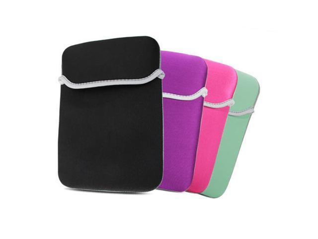 Black Universal 8 to 10 inch Soft Sleeve Bag Case Cover  For Nokia Lumia 2520 4G LTE, Microsoft Surface RT & Pro