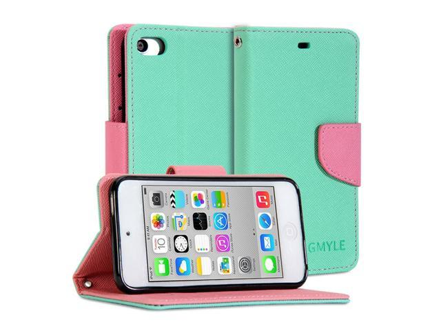 Wallet Case Classic for Ipod Touch 5th Generation ...