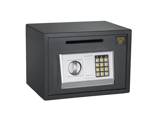 Paragon Lock & Safe Digital Depository Safe / Cash Drop Safes Heavy Duty Secure