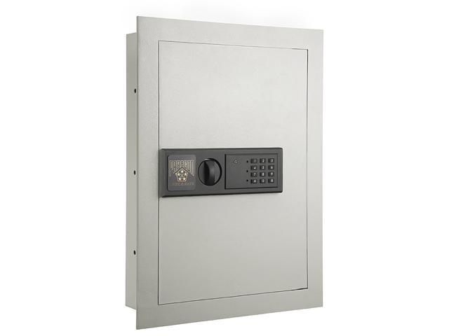 Paragon Lock & Safe Electronic Hidden Wall Safe
