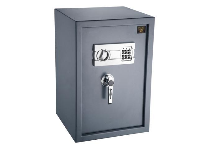 Paragon Lock & Safe ParaGuard Deluxe Electronic Digital Safe Home Security