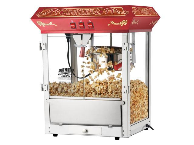 Image result for popcorn popper machines