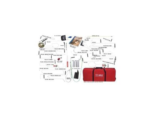 Access Tools AMSC Super Combo Complete Set