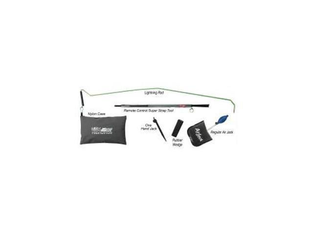 Access Tools LRKAW Lightning Rod Car Opening Kit