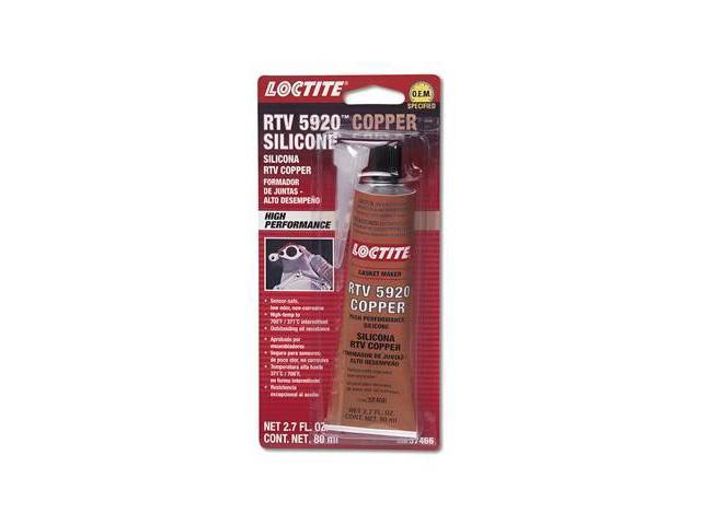 Loctite 37466 RTV Silicone 5920 - High Performance