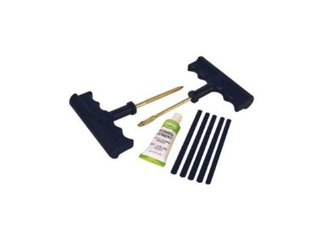 Slime 1034-A Tire Reamer/Plugger Kit
